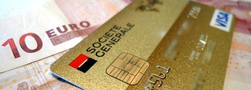 La Société générale va lancer début 2019 une carte bancaire à empreinte digitale