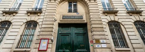 Crédit municipal de Paris: «ma tante» va aider les artistes