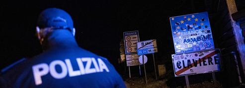 L'Italie dénonce les refoulements de migrants depuis la France