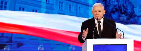 Soulagement prudent à Bruxelles après les élections locales en Pologne