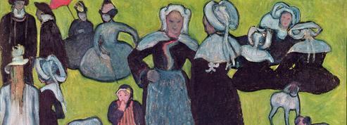 L'État lance un appel au mécénat pour acquérir un tableau d'Emile Bernard pour Orsay