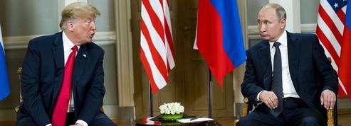 Trump et Poutine prêts à relancer la course aux armements