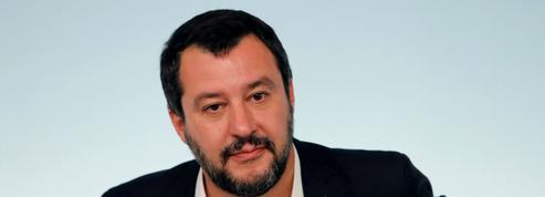 La Ligue de Salvini réalise une poussée dans le nord-est de l'Italie