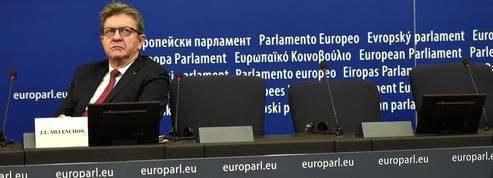 Comptes de campagne : Jean-Luc Mélenchon anticipe des «rebondissements»