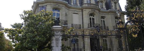 Salon du patrimoine: le Geste d'Or distingue l'hôtel du Rond-Point des Champs-Élysées