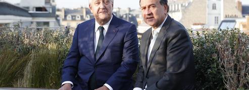 Les multinationales françaises s'engagent pour l'activité au niveau local