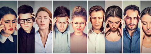 Migraine: attention aux différences entre hommes et femmes
