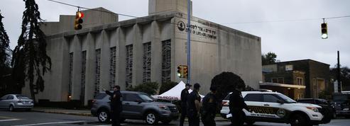 Tuerie de Pittsburgh : un assassin venu de l'extrême droite antisémite