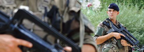 Logiciel Louvois: l'armée renonce à recouvrer 95 millions d'euros de salaires versés en trop