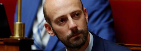 Direction de LaREM : Stanislas Guerini annonce sa candidature