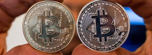 Loin de son idéal, le bitcoin s'impose en outil spéculatif