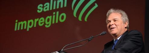 Grand Paris Express : l'italien Salini décroche un nouveau gros contrat