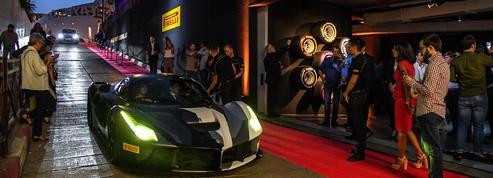 P Zero World Monaco, un magasin pour voitures d'exception