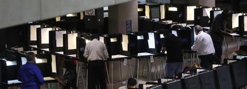 Midterms : pourquoi les Américains votent-ils le mardi ?