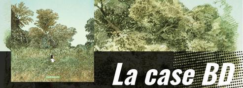 La Case BD : Les Grands Espaces ou la nature magnifiée par l'imaginaire des peintres