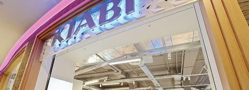 Kiabi gagne des parts de marché, mais marque le pas
