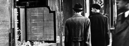 Nuit de Cristal : l'horreur du pogrom perpétré il y a 80 ans