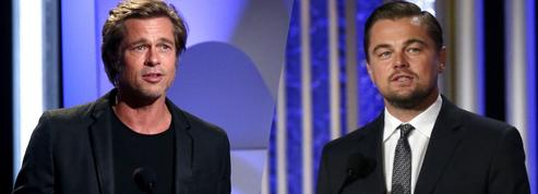 «Le futur est entre vos mains»: Brad Pitt et Leonardo DiCaprio mobilisent contre Donald Trump