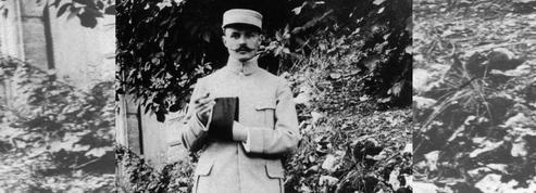 Le 11 novembre 1918 par Maurice Genevoix : «La joie de se sentir vivant»