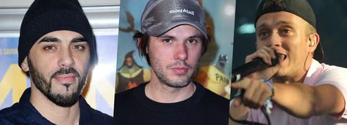 Gringe : «Qui dit mieux» qu'Orelsan et Vald dans son nouveau clip?