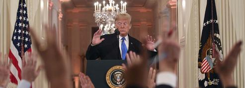 Trump en position de force pour 2020