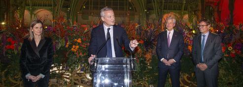 L'opération séduction de JPMorgan à Paris