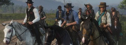Red Dead Redemption 2 en bonne voie pour devenir le jeu vidéo le plus vendu de 2018
