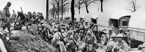 La Première Guerre mondiale en chiffres
