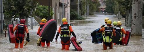 Face à Bruxelles, la France veut protéger le statut de ses pompiers volontaires