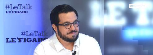 Mehdi Ouraoui: «On a un «fake» président»