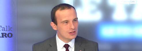 Fabien Di Filippo: «Ce qui frappe chez Émmanuel Macron c'est sa déconnexion»