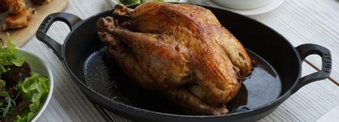 Les meilleurs poulets rôtis de Paris