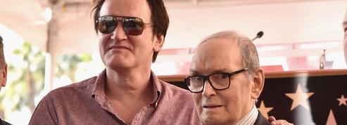 Morricone dément avoir traité Tarantino de «crétin» lors d'une interview dans Playboy