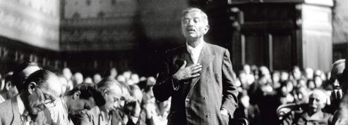 Pierre Laval, un mystère français : l'état de disgrâce
