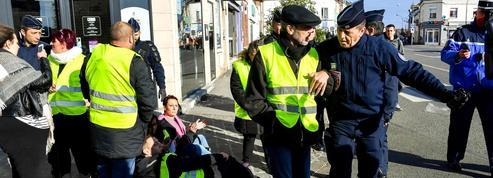 Trois Français sur quatre soutiennent les «gilets jaunes»