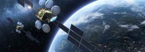 Airbus vend deux satellites télécoms à Eutelsat
