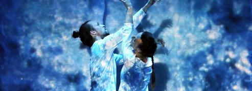 Mirage, les âmes boréales ,un voyage imaginaire de François et Christian Ben Aïm