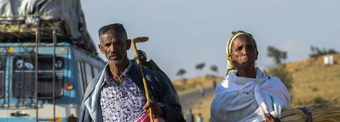 Depuis la paix, les réfugiés érythréens affluent en Éthiopie
