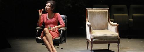 Yasmina Reza: «Il y a toutes mes obsessions dans ce texte»