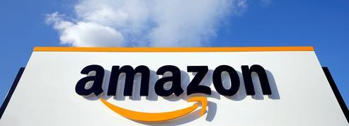Amazon est le premier groupe mondial en R&D