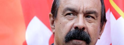 Face aux «gilets jaunes», la CGT appelle à manifester le 1er décembre