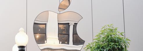 Le modèle d'Apple suscite des interrogations