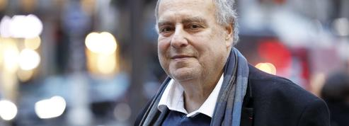 Charles Jaigu : «Les perspectives cavalières d'Adler»