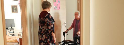 Korian incite les seniors à opter pour la colocation