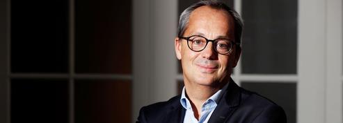 Jérôme Pécresse: «Le temps est venu de passer aux actes dans le renouvelable»