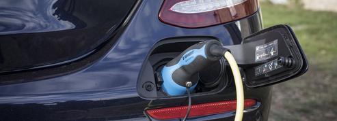 La voiture rechargeable défie le réseau électrique