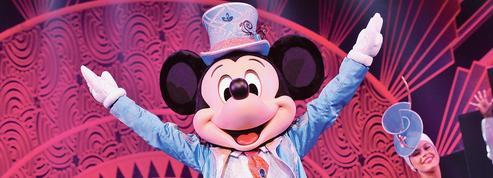 90 ans de Mickey, Grand Palais des Glaces: lessorties à réserver cette semaine à Paris