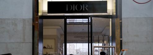 «Gilets Jaunes» : un demi-million d'euros de bijoux volés durant la manifestation à Paris
