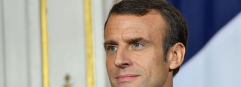 Pour répondre à la colère des «gilets jaunes», Macron s'inspire de Bayrou et de Hulot