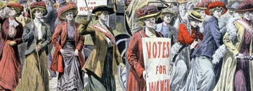 Droit des femmes : les Néo-Zélandaises sont les premières à voter le 28 novembre 1893